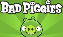 Свиньи из Angry Birds в главной роли…