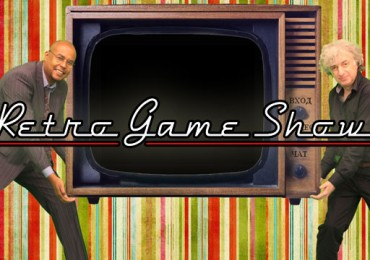 retrogameshow