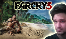 Far Cry 3 глазами непредвзятого стороннего наблюдателя.