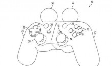 Sony запатентовала новый контроллер