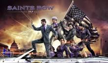 Saints Row IV Super Dangerous Wad Wad Edition