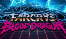 Саундтрек Far Cry 3: Blood Dragon
