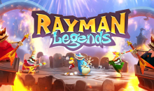 Лаунч-трейлер Rayman Legends