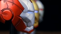 SuperheroesTV – Helmet Set Review