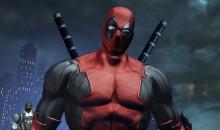 Deadpool: безумие элитного сорта (PS3, Xbox 360, PC)
