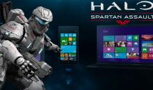 Состоялся выход Halo: Spartan Assault