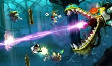 Обзор Rayman Legends Wii U