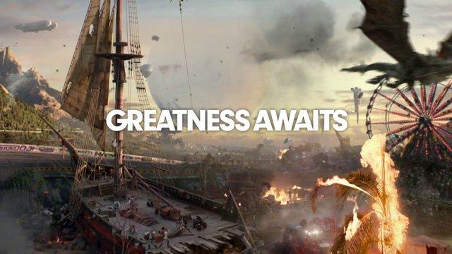 GreatnessPS4