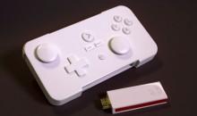 GameStick — консоль размером с флешку