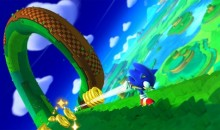 Sonic Lost World Wii U — послесловие