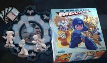 Настольный Mega Man
