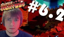 Super Meat Boy #6.2 — Финальный Чебурек