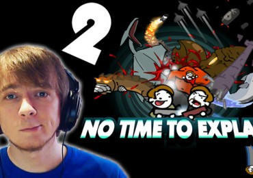 No Time To Explain #2 - Телепорты, Динозавры, Pixel_Devil