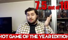 Игры, которые не получат «Игру Года 2014»