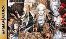 Стрим Castlevania: Symphony of the Night