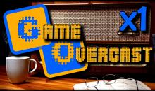 Game OverCast X1 — Назад в Будущее!