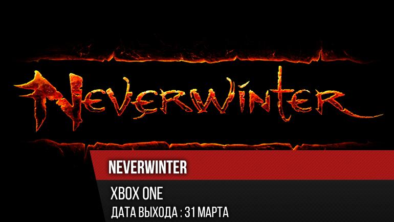 NeverwinterXO