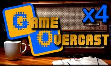 Конец вселенной Марвел — Game OverCast X4