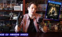 Deus Ex: Mankind Divided — новый Deus Ex уже совсем скоро
