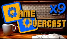 Мстители: Эра Альтрона — Game OverCast x9