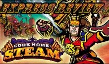 Codename STEAM. Express Review
