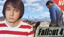 Fallout 4 — Новости Развлечений