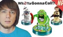 Gamescom 2015 и LEGO ЛИЗУН! — Новости Развлечений