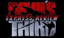 Devil's Third — Express Review