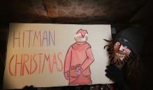 БОМЖор – Hitman Christmas