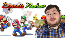 Mario and Luigi: Paper Jam Bros — Express Review