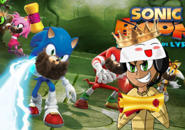 Сказание о Sonic Boom