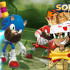 Сказание о Sonic Boom: Rise of Lyric