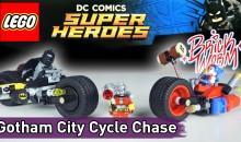 LEGO DC: Gotham City Cycle Chase (76053) — Brickworm