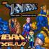X-Men: Mutant Apocalypse — Диван Батхеда (SNES)