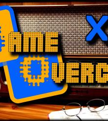 Саундтреки как отдельный жанр музыки — Game OverCast X14