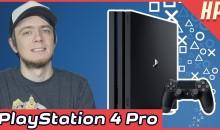 Все о PlayStation 4 Pro — Новости Развлечений
