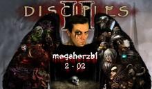 Disciples 1 и 2 — MHzы