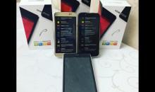 3 смартфона от RoverPhone! Анонс и распаковка