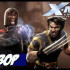 Обзор X-Men Legends 2: Rise Of Apocalypse