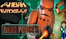 Star Wars: Dark Forces — Диван Батхеда