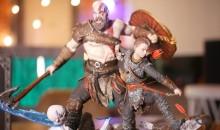 Распаковка коллекционного издания God of War