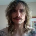 Рисунок профиля (beardplayer)