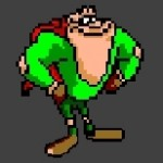 Рисунок профиля (Ughbugs)