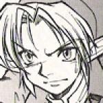 Рисунок профиля (Leewor)