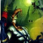 Рисунок профиля (DeathSeth)