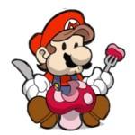Рисунок профиля (MarioBoy)