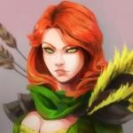 Рисунок профиля (Дима Байханов)