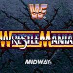 Логотип группы (WrestleMania the arcade game)