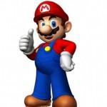 Логотип группы (Mario)