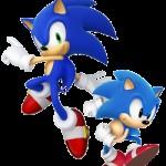 Логотип группы (Sonic the Hedgehog)
